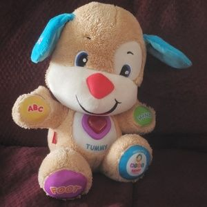 Other - Smart stages teddy bear